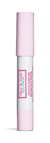 Loccitane Cherry Blossom Fragrance Crayon