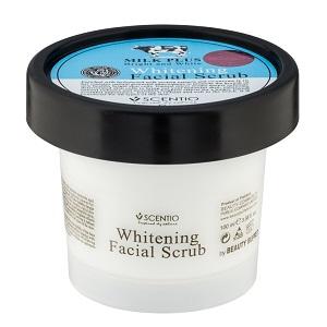 37 best Bangkok beauty product Milk Plus Whitening Facial Scrub
