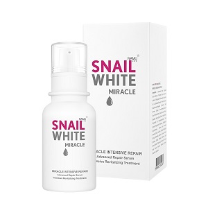 37 best Bangkok beauty products Namulife Snail White Miracle