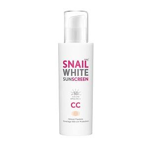 37 best Bangkok beauty products Namulife Sunscreen Cc 1 Bottle Font