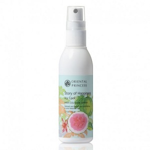 Oriental Princess Hair Cologne Spray