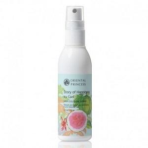 37 best Bangkok beauty product Oriental Princess Hair Cologne Spray