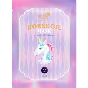 Water Angel Horse Oil