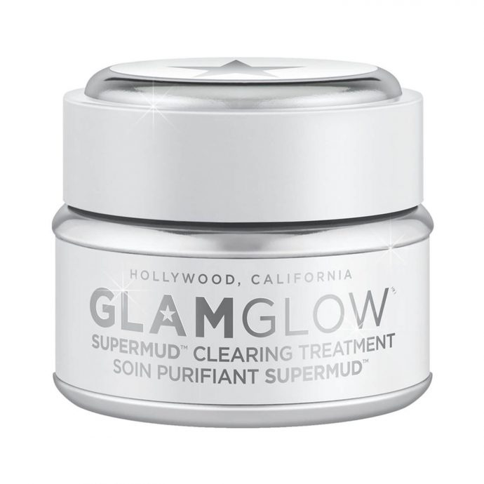 Best Blackhead Remover Glamglow Mud Mask