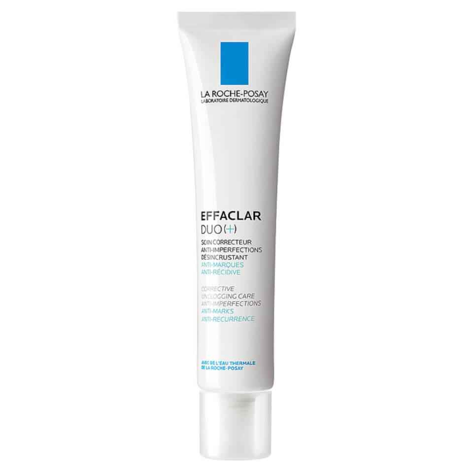 Best Blackhead Remover La Roche Posay Effaclar
