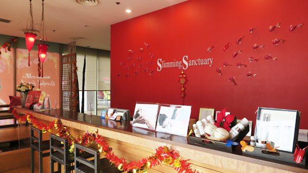 Brightening Facial Singapore Slimming Sanctuary 1