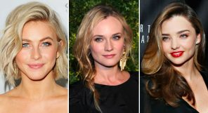 Hairstyles Smaller Face