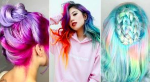 Holographic Hair Care Tips1