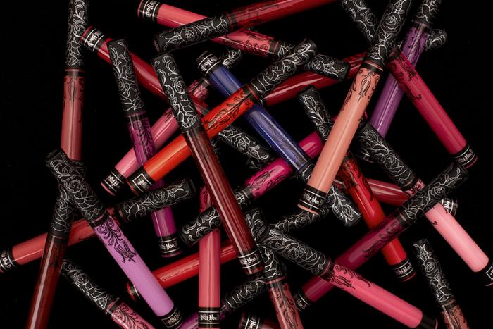 makeup reuse hack liquid lipstick