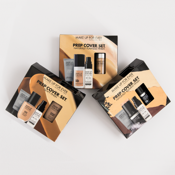 Mufe Complexion Kits