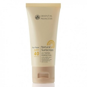 37 best Bangkok beauty product Oriental Princess Natural Sunscreen