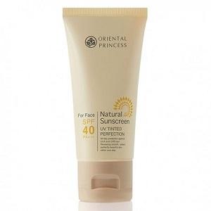 37 best Bangkok beauty product Oriental Princess Natural Sunscreen
