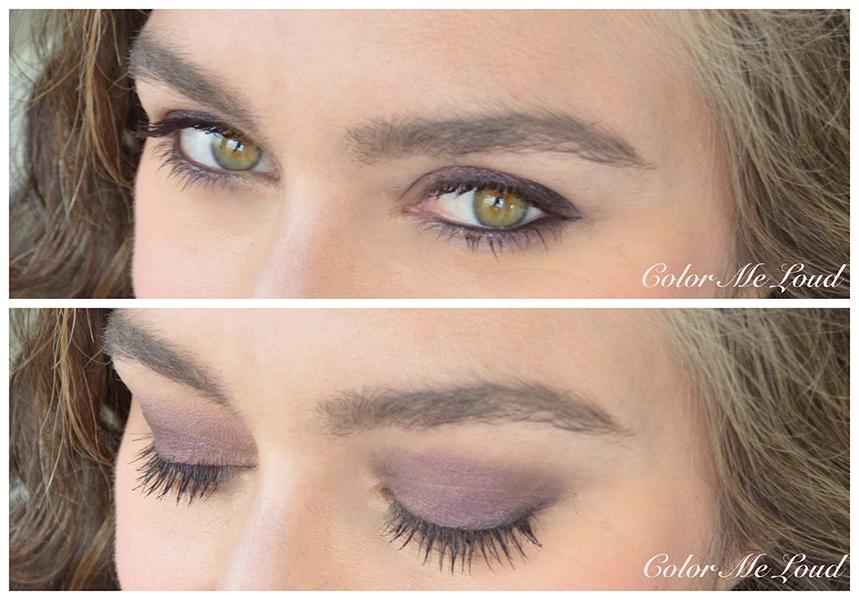 pantone ultraviolet makeup burberry beauty eye colour cream 110 damson 1