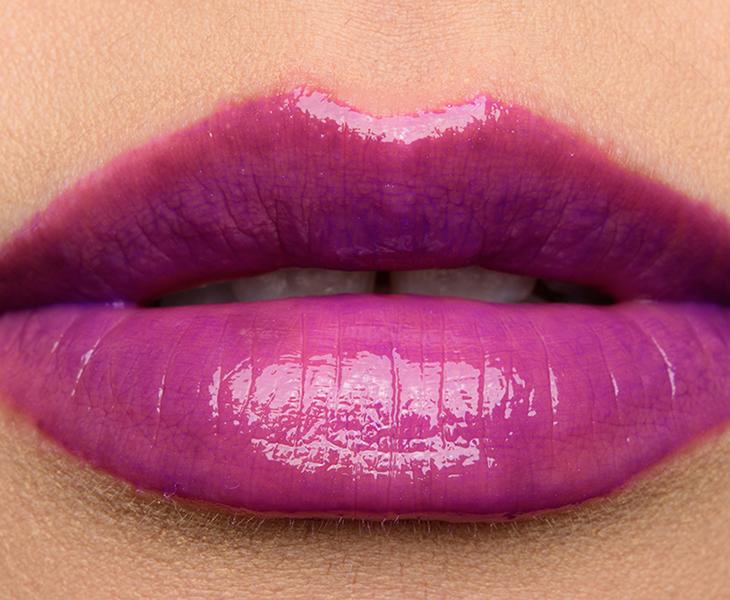 pantone ultraviolet makeup marc jacobs enamored hi-shine lip lacquer boys don't cry 1