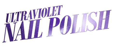 pantone ultraviolet makeup nail polish