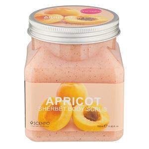 Scentio Apricot Sherbet