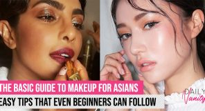 Simple Makeup Steps For Asian Beginners Featured Image