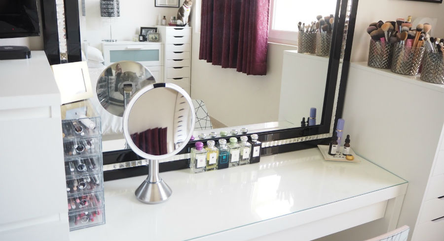Spring Cleaning Tips For Vanity1