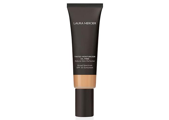 tinted moisturisers laura mercier oil free