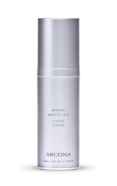 Arcona Magic White Ice 63