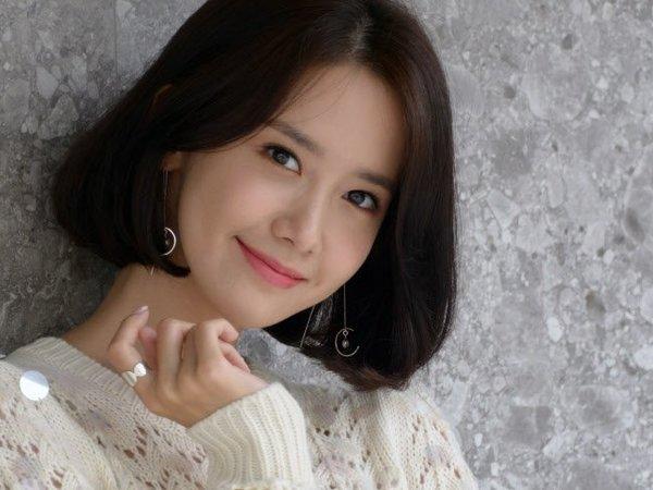 Korean Celebrities Short Hair