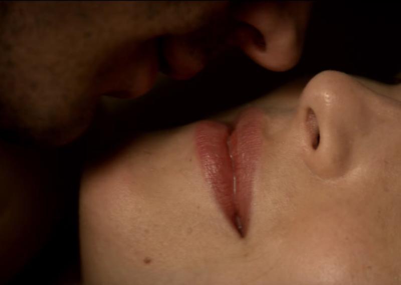 Anastasia Steele Lipstick 1