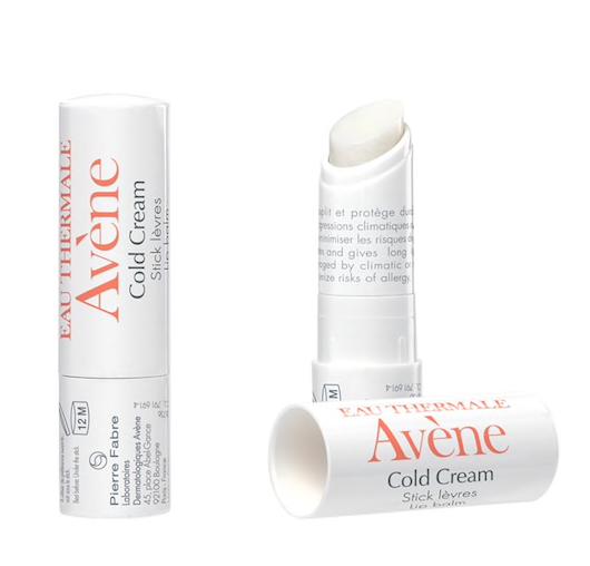 Best Lip Balm Avene Cold Cream