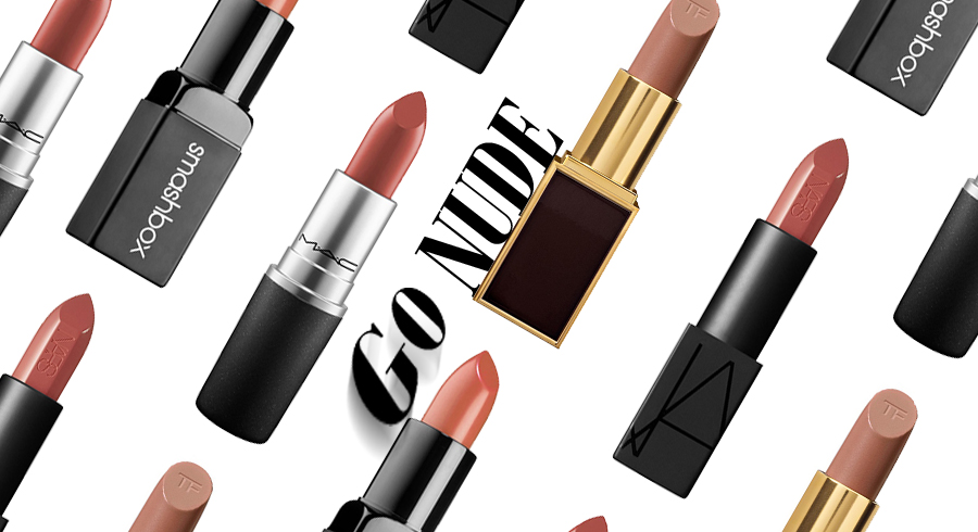 Nude Lipsticks Feature