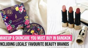 37 Best Bangkok Beauty Products Featurd