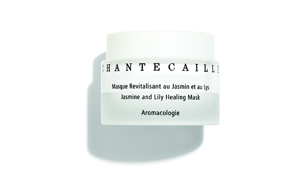 Chantecaille Singapore - jasmine and lily healing mask