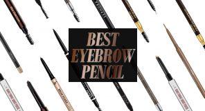 Best Eyebrow Pencil Feature