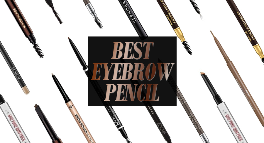 15 Of The Best Eyebrow Pencils In Singapore According To Online Reviews