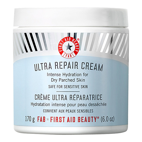 Best Moisturizer Singapore First Aid Beauty Ultra Repair Cream