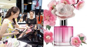 China Beauty Brands Feature