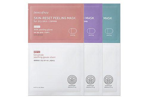 Face Masks For Men Innisfree Skin Reset Peeling Mask