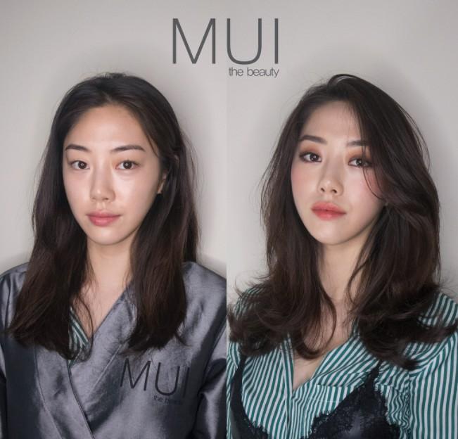 Hair Transformation 12