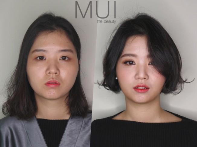 Hair Transformation 8