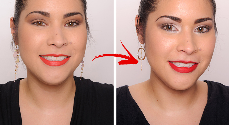 18 red lipsticks that will make your teeth look whiter (and we tell you why)