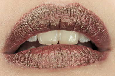 Metallic Lipsticks Juliet 1