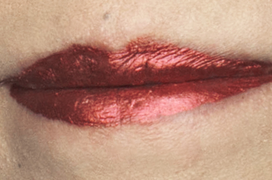 Metallic Lipsticks Mandy 31