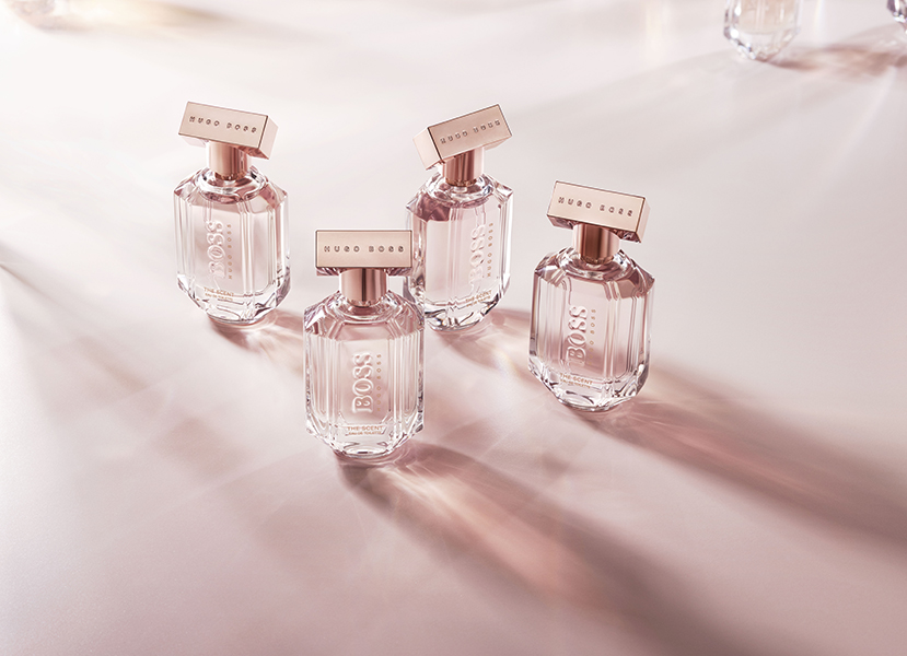 Perfume Round Up Mar 18 Boss The Scent For Her Edt
