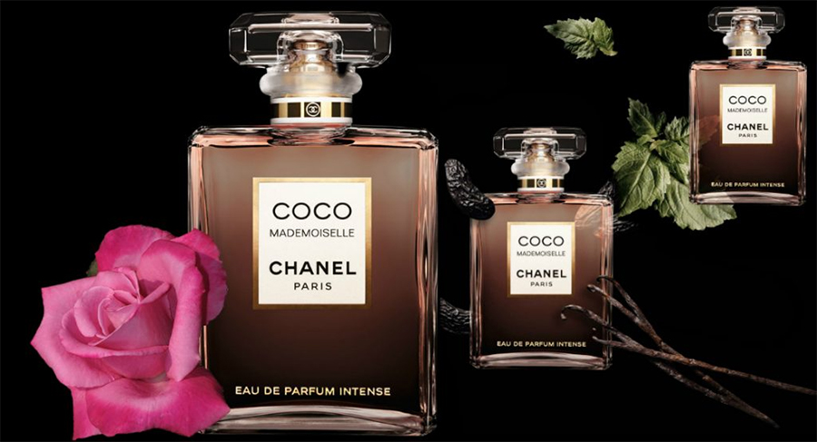 Perfume Round Up Mar 18 Chanel Coco Made Mademoiselle Intense