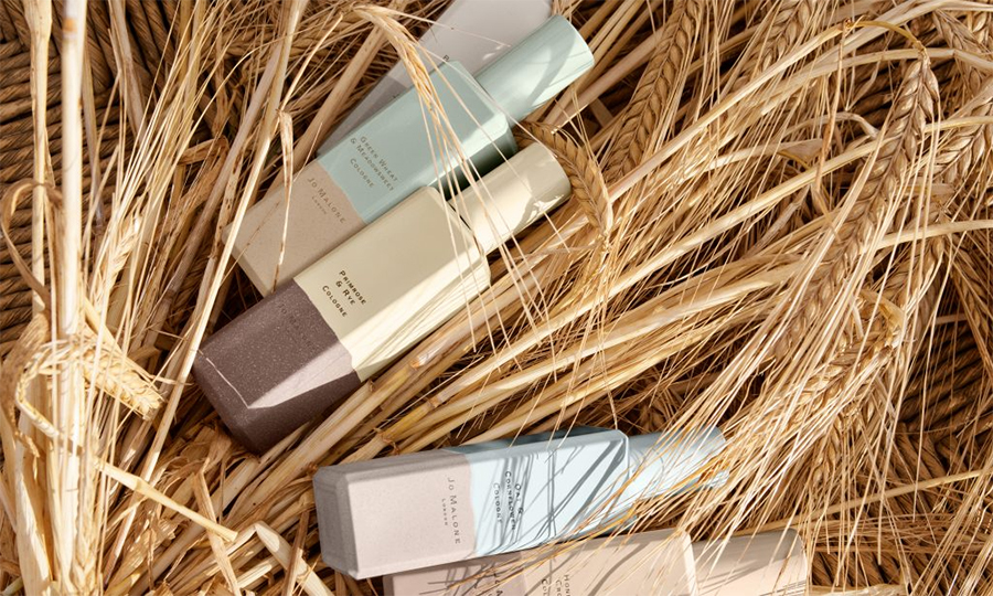 Perfume Round Up Mar 18 Jo Malone English Fields Collection