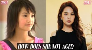 Rainie Yang Beauty Secret Feature