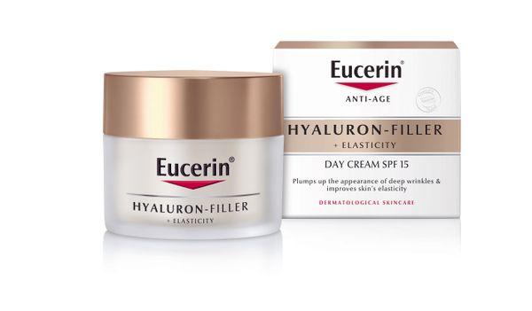 Eucerin Hyaluron Filler Elasticity Day Cream