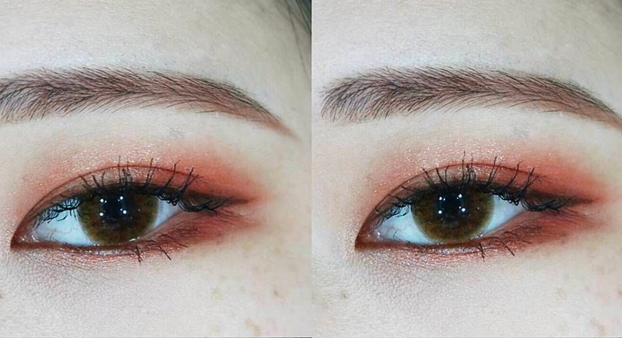 How To Do Korean Eye Makeup For Asian Eyes Feature