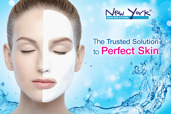 New York Skin Solutions HydroCollagen+ Skin Treatment - BEST HYDRATING FACIAL