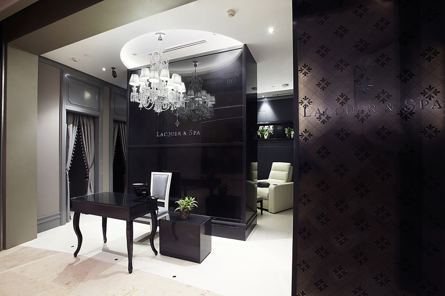 Ambience Beauty Salon Lacquer Spa 1