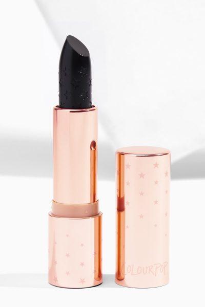 Best Black Lipsticks Colourpop Aeronaut