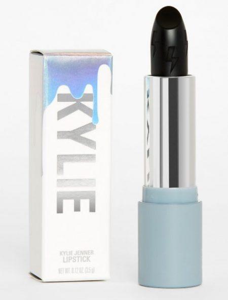 Best Black Lipsticks Kylie Nightfall